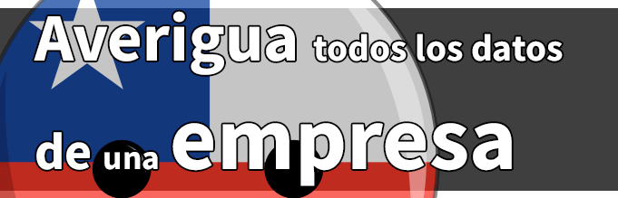 RUT de Empresas, ¿Cómo saber el RUT, nombre, razón social, teléfono y dirección de una empresa en Chile?