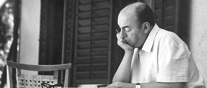 Pablo Neruda: El príncipe de los poetas.