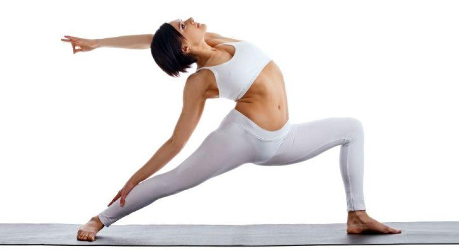 Yoga para tu abdomen