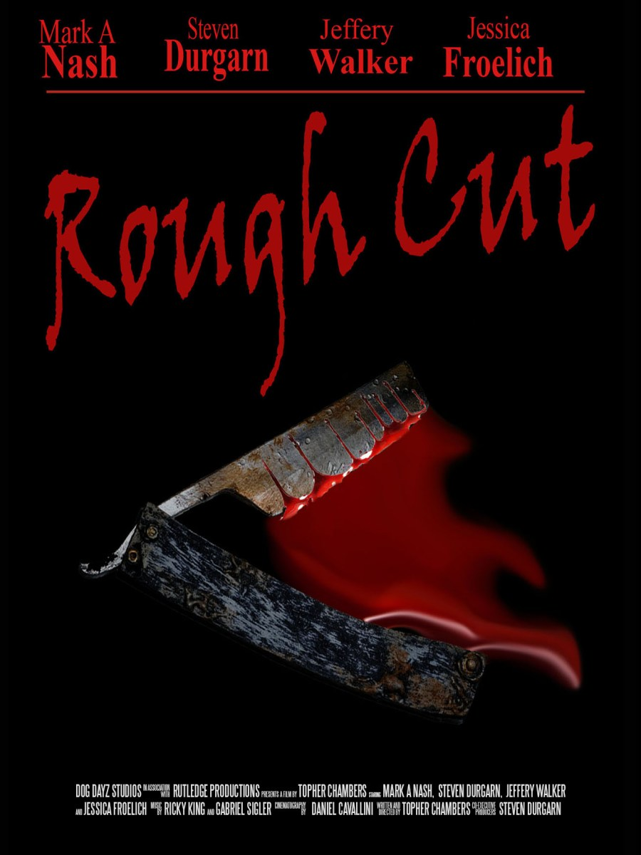 Rough Cut (The Death Chair) hits the ground running after rebranding.