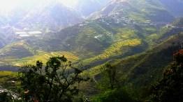 Mussourie Hills