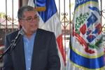 Ministro de Interior y Policía debate la seguridad ciudadana con comunitarios de Santiago