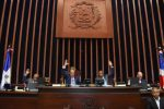 Senado aprueba en segunda lectura la ley de partidos