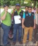 Área VII de Salud realiza jornada de eliminación de criaderos de mosquitos y fumigación en Las Caobas