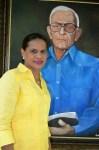 Maria Alvarez ; Mi respeto a maestros y maestras en su día