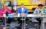 """""""Un espacio menos para el periodismo decente uno más para las bocinas""""..salen de CDN Altagracia, Edith y Ricardo"""