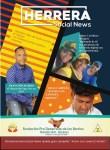 """Revista Herrera Social News resalta gran campaña """" Activo con Lewis El Artista """""""