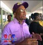 """Héctor Mojica: """"el pueblo dominicano ama y respeta a Danilo porque trabaja 24 horas todos los días de la semana"""""""