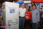 Diputado Luis Sánchez celebró por todo lo alto el día de las Madres en Santo Domingo Oeste.