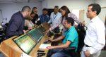 Edesur prepara plan de contingencia ante inicio de la temporada ciclónica