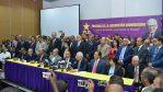 Leonel Fernández encabezará manifestación frente al Congreso Nacional