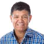 """Francisco Peña: """"Continuaremos el desarrollo humano y la gestión de obras para Santo Domingo Oeste"""""""