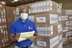 MINERD informa todo está listo para continuar entrega de equipos electrónicos a comunidad educativa cuando autoridades de Salud lo consideren prudente
