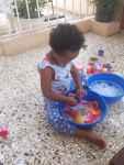 CAID Santo Domingo Oeste realiza 4, 913 interacciones con familias a través de Telegram