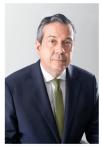 Orlando Jorge Mera promete trabajar por el uso responsable de los recursos naturales
