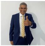 Abinader realiza nuevas designaciones, incluyendo a Holi Matos como asesor de comunicación del Poder Ejecutivo