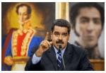 Maduro rechaza eventual suspensión de elecciones legislativas venezolanas