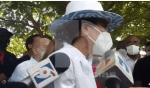 """Alcaldesa Carolina Mejia pone claro a los vendedores de la mercado """"La Pulga"""""""