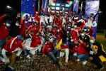 Félix Fermín logra su cuarto título en el Clásico del Caribe
