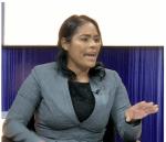Concluye tercer interrogatorio a la pastora Rossy Guzmán