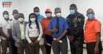 Área VII de Salud y organismos de emergencias de SDO, concluyen con el   denominado ´´Compromiso Por La Vida, Semana Santa 2021´
