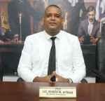 Regidor Rubén Aybar pone en duda logros presentados por alcalde de SDO