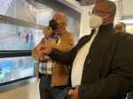 INTRANT intercambia experiencia colombiana en transformación sector transporte
