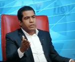 Solicitan prisión preventiva contra exadministrador de la Lotería, Luis Dicent