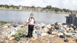 Dirigente del partido DXC exhorta alcaldes y Gobierno a limpiar ríos y cañadas, ante el inicio de temporada ciclónica