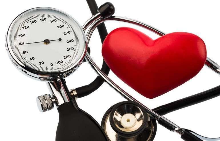 hipertenzija gydant nauja smūgis į hipertenziją