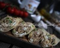 Блины с начинкой из печени - 12 пошаговых фото в рецепте