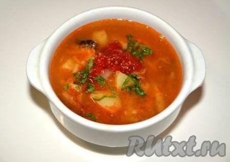 Рецепты рыбных супов с фото от наших кулинаров - 53 ...