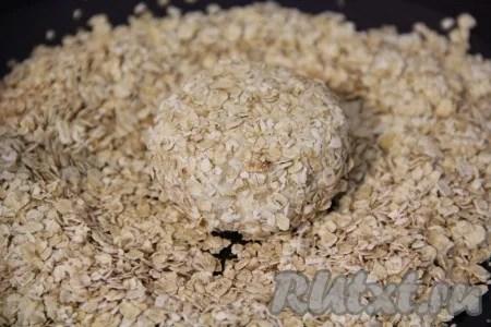 Творожные сырники с яблоками - рецепт с фото