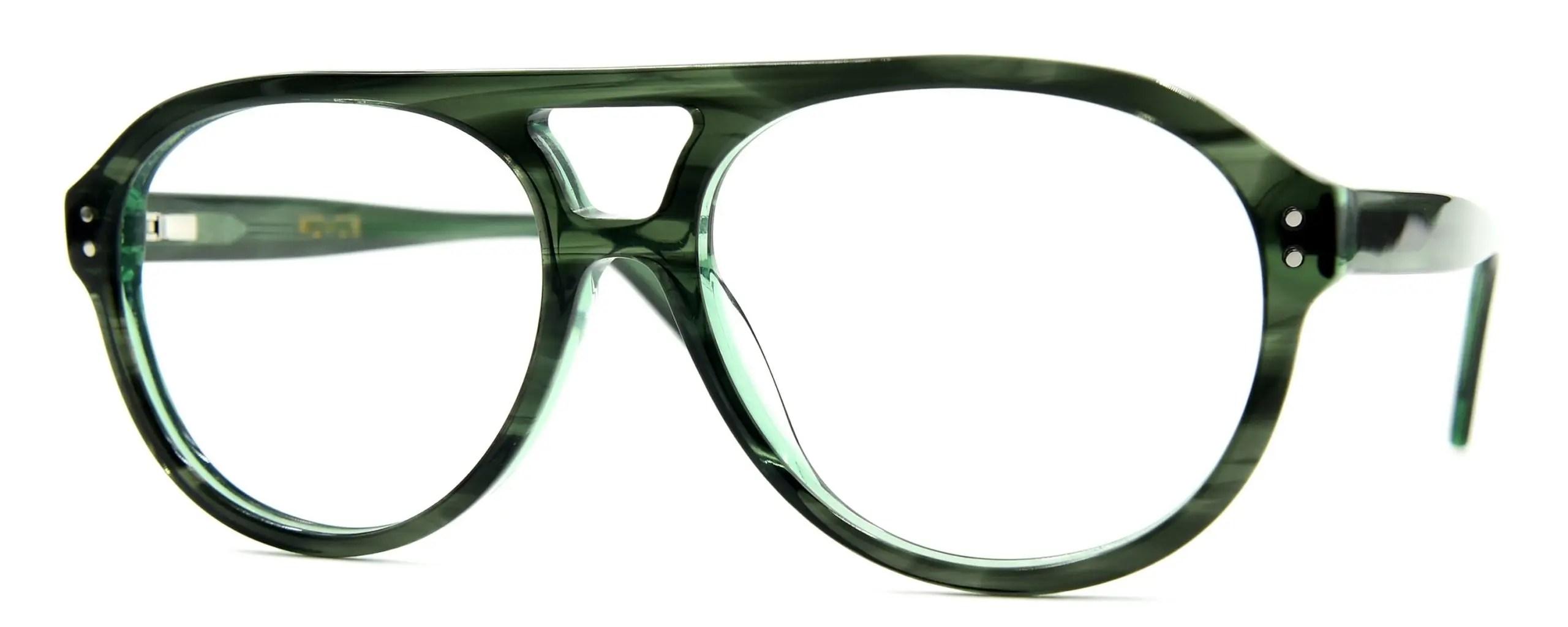 Sampson - Emerald Green - Angle