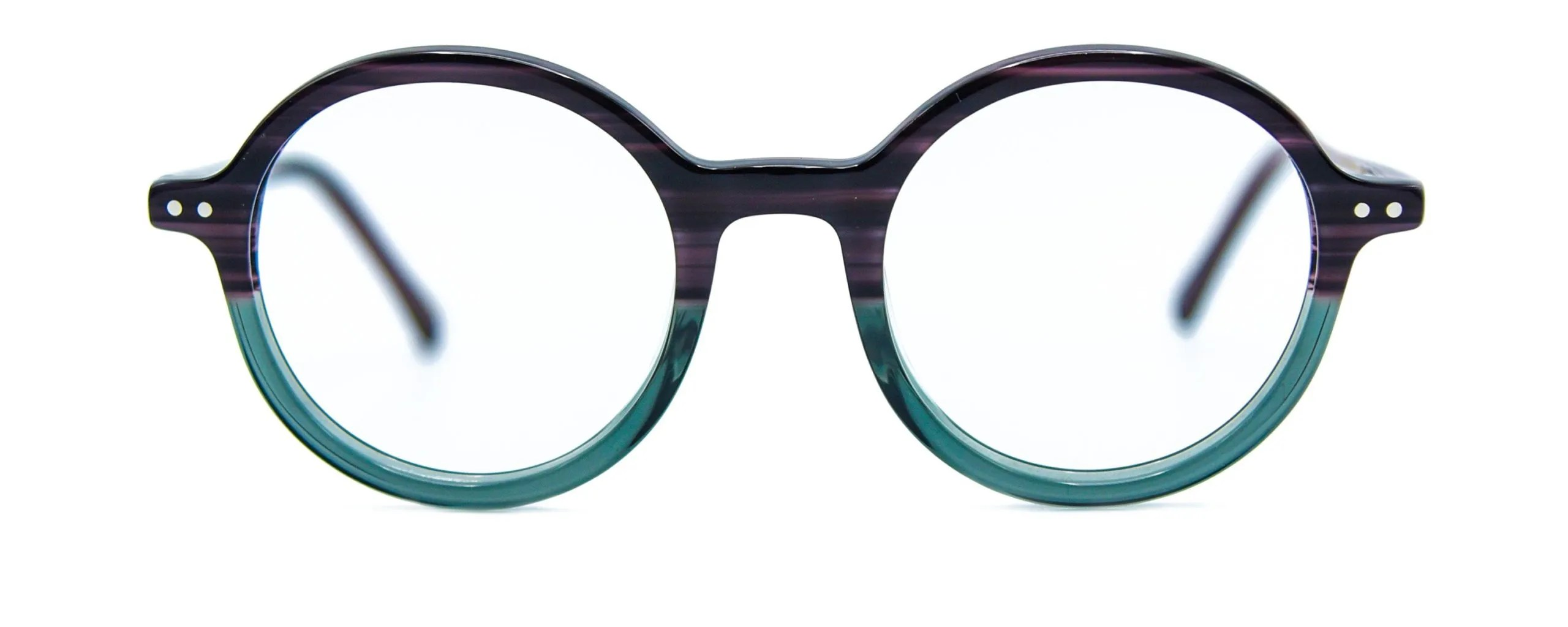 Eli - Grey Green - Front
