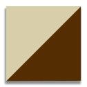 Light Gold/Brown