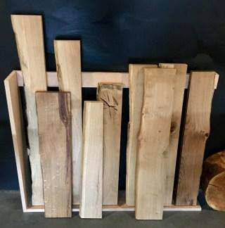 Blinde Planken Op Maat.Wandplanken Balken Meubels En Interieur Op Maat