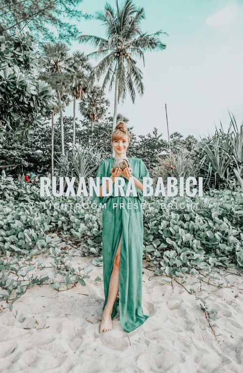 Adobe Lightroom Preset_Instagram_Filter_Ruxandra Babici_Bright