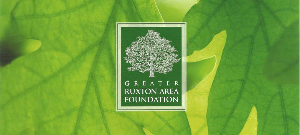 The Greater Ruxton Area Foundation