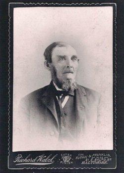 Edward G. Rider 1800-1876