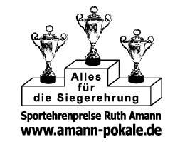 Sportehrenpreise Ruth Amann