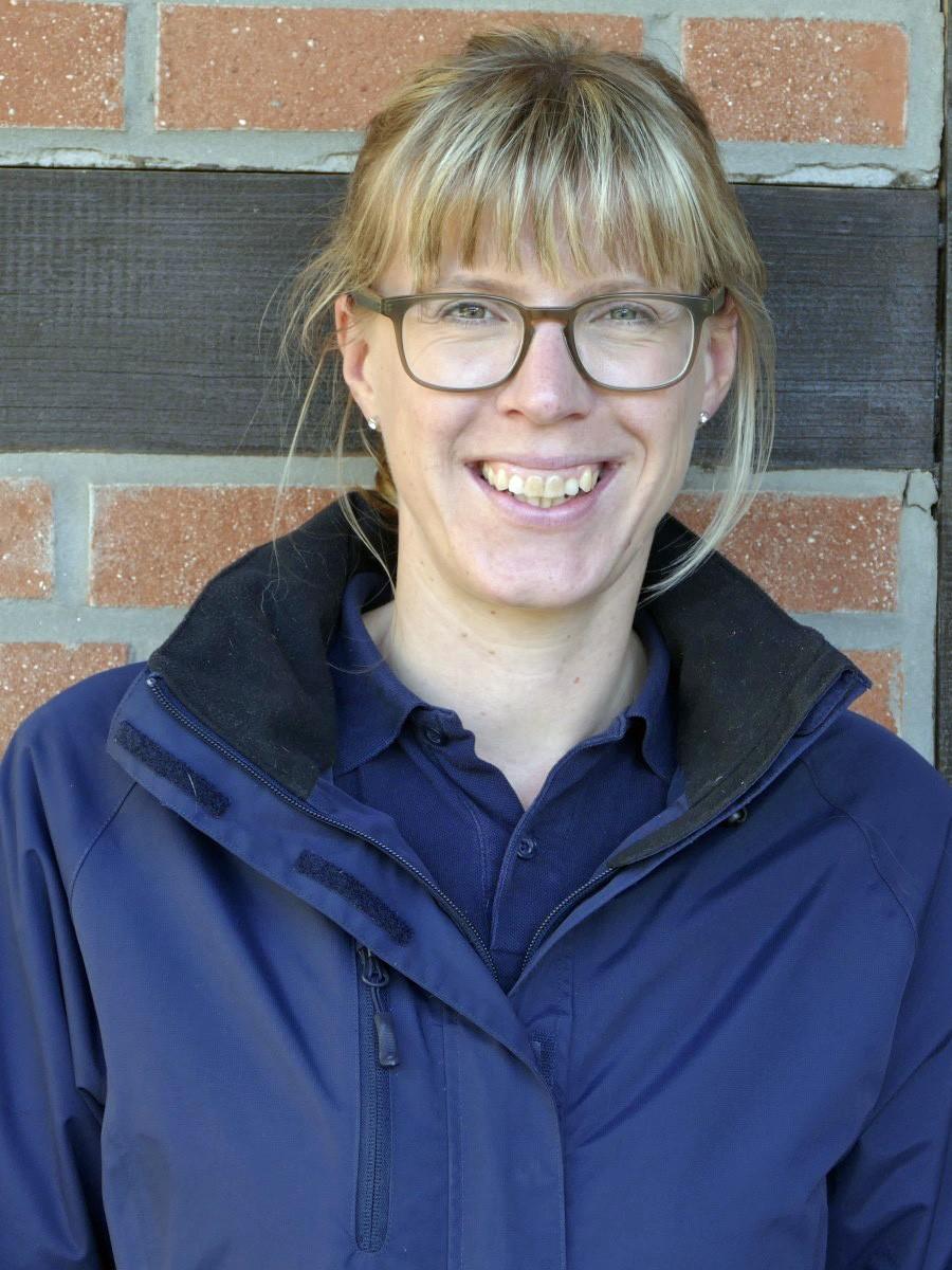 Sonja Huf