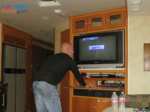 Your RV Entertainment System: What You Need To Know About