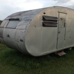RV52.com Buys a 1952 Royal Spartanette – Head examination next!