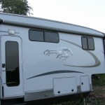RV Awning – Fifth Wheel Pictorial Guide