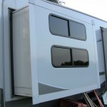 A reader asks – Should my RV Slide Out sag? What are some maintenance options?