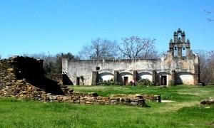 San Juan Capistrano Historical Mission