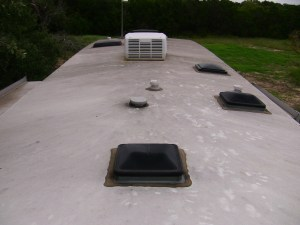 RV Roof Maintenance – How To Video Series