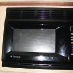 RV Microwave