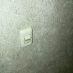 RV Light Switch